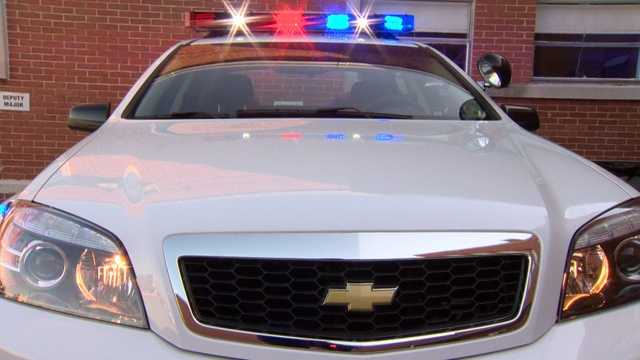 The vehicle was field tested against the police editions of the 2013 Ford Interceptor and Dodge Charger.