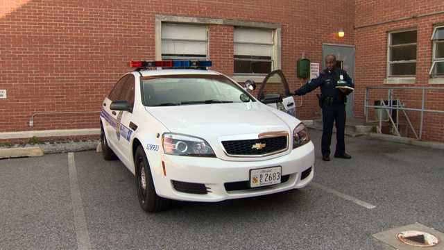 The vehicles were purchased out of the Police Department's existing vehicle fleet budget.