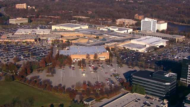 The Mall in Columbia: Holiday Hours
