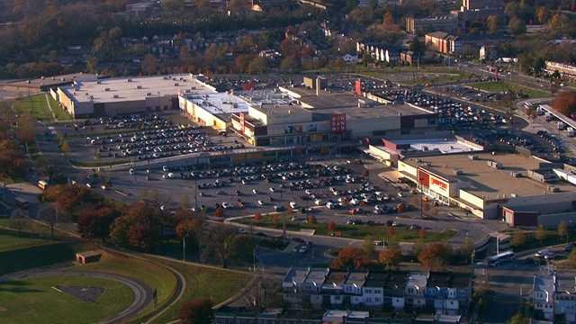 Mondawmin Mall: Holiday Hours
