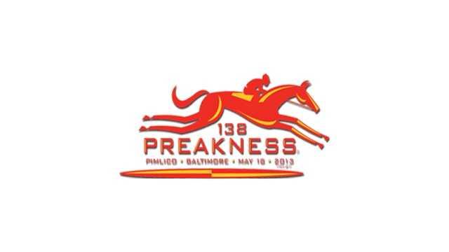 2013 Preakness logo