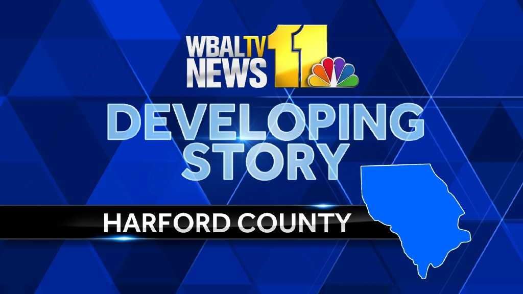 developing story - Harford County dec15
