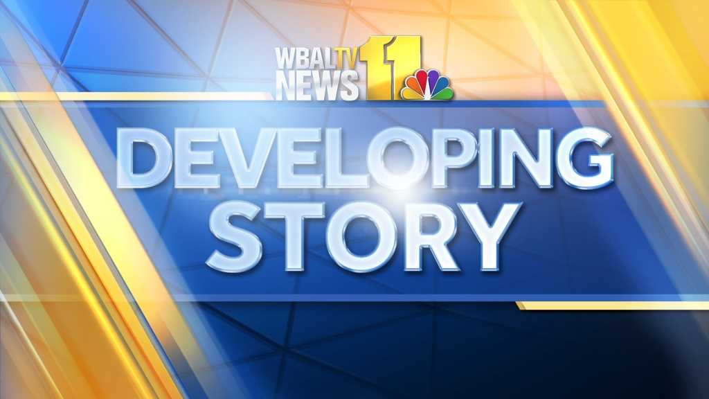 developing story - outside our viewing area (11 News logo)