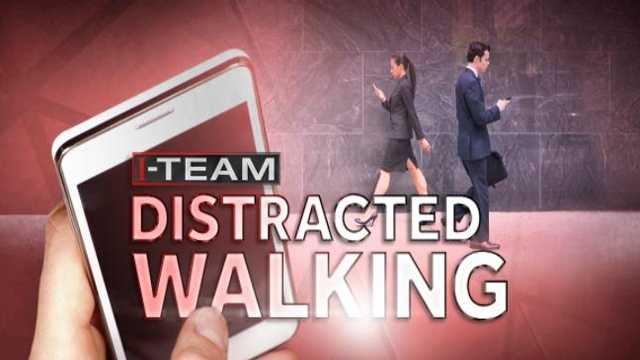 Distracted Walking