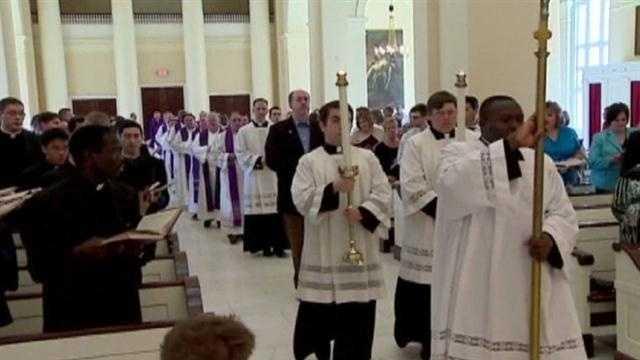 Catholic leaders express concern over Obama policies