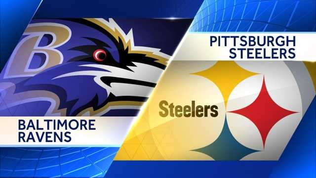 Ravens-Steelers fullscreen