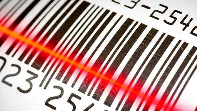 Recall bar code generic
