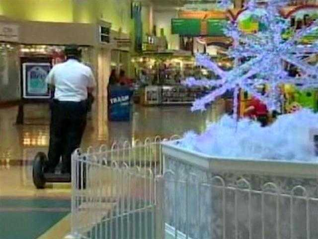 Ready, set, shop! Every Baltimore-area mall has extended shopping hours for the holidays. See the special times here.