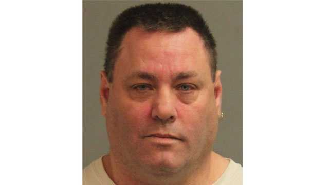 Police said a 48-year-old Bryan Edward Benway, of Baltimore man was arrested for impersonating a police officer.