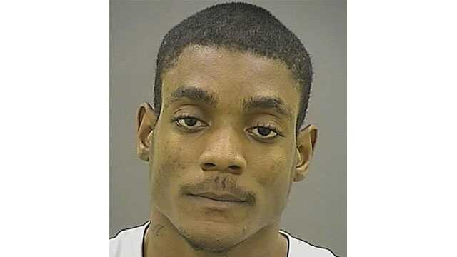 Police in Baltimore have charged 20-year-old Dion Ware in the death of his infant son.