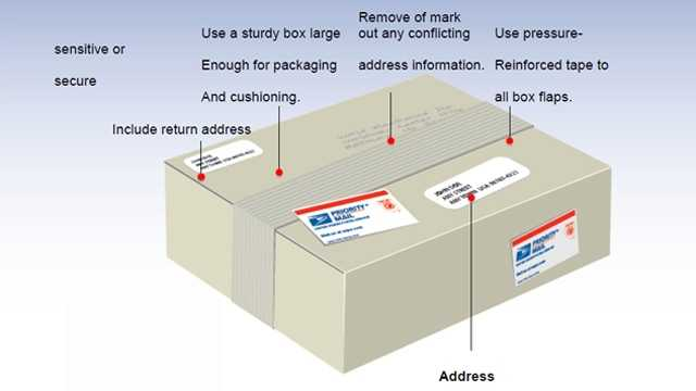 Holiday mail quick tips image