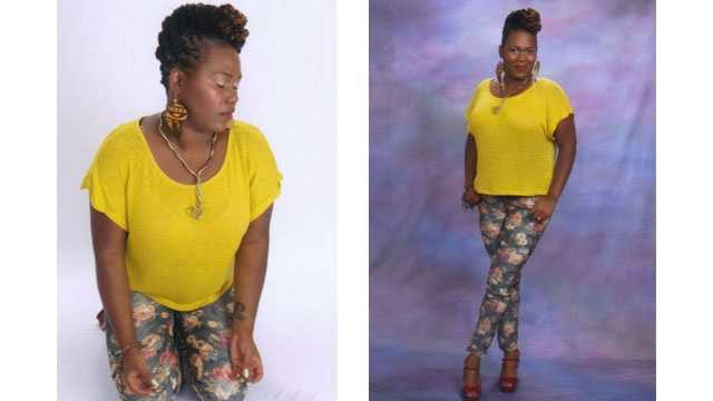 """Pebbles Armwood is well on her way to inventing a new version of herself in an effort to """"BeMore"""" healthy after shedding 50 pounds. She shares her story with WBALTV.com"""