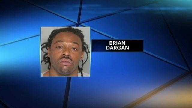 Inmate: Brian Dargan