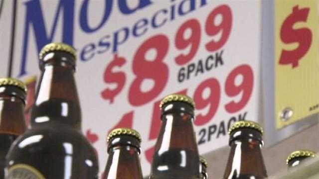 beer (good generic)