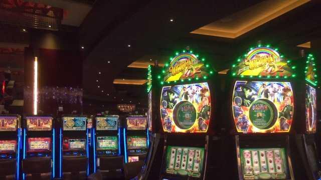 casino - Maryland Live! inside