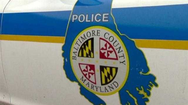 Baltimore County police are looking into a double stabbing in Perry Hall.