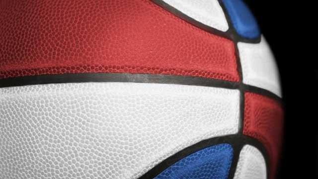 OTD January 7 - Harlem Globetrotters
