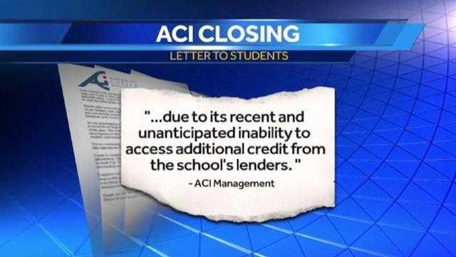 SCHOOL CLOSES