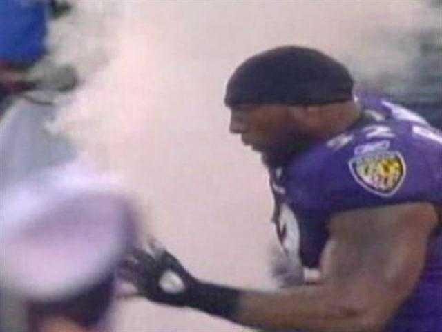 Ray established the Ray Lewis Family Foundation to provide personal and economic assistance to disadvantaged youth in Maryland, Florida and beyond.