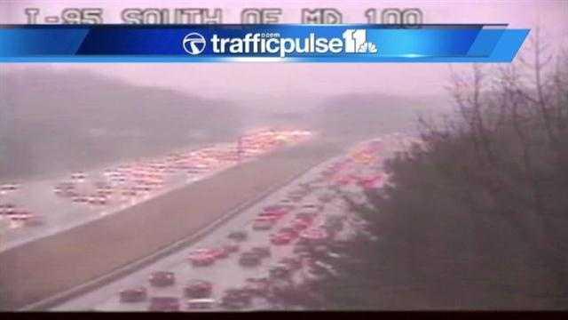 I-95 crash 1-15