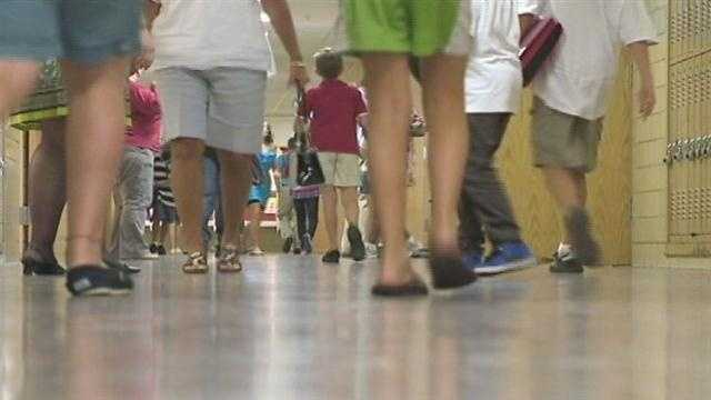 Extra school counselors may be added to the payroll in Baltimore County.
