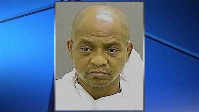 Police charged a man Sunday in the stabbing death of a woman in Baltimore on Friday.