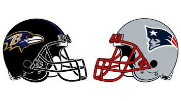 Sept. 23: In a wild game played in Baltimore and televised nationally, the Ravens beat the Patriots, 31-30, last Sunday night. The game was not sealed until the final play when Baltimore rookie K Justin Tucker made a 27-yard field goal. The Ravens rebounded from 13-0 (first quarter) and 30-21 (fourth quarter) deficits. WR Torrey Smith, who caught 6 passes for 127 yards with 2 TDs, played with a heavy heart. His younger brother Tevin, who was 19, died that morning after crashing a motorcycle. New England took a 13-0, first-quarter lead on 2 K Stephen Gostkowski field goals (37 and 49 yards) and a 2-yard RB Brandon Bolden TD run. The Ravens rallied with 2 second-quarter TDs on passes from QB Joe Flacco to Smith (25 yards) and TE Dennis Pitta (20 yards). A QB Tom Brady-to-WR Julian Edelman 7-yard TD toss gave the Patriots a 20-14 halftime lead. RB Ray Rice, who rushed for 101 yards and caught 5 passes for 49 more, opened the second half with a 7-yard TD scamper to give the Ravens a 21-20 lead. But, the Pats roared back, scoring the game's next 10 points – a RB Danny Woodhead 3-yard TD and a 20-yard Gostkowski FG – to take the 30-21, fourth-quarter lead. Smith's second TD reception from Flacco (5 yards) with 4:01 remaining brought the Ravens within 2 (30-28) before Tucker's game-winner. Flacco completed 28 of 39 passes for 382 yards with 3 TDs. Brady was 28-of-41 for 335 yards, including 9 to WR Brandon Lloyd for 108 yards and 8 to WR Wes Welker for 142 more. It was Flacco's ninth-career 300-yard passing game, the most in Ravens history.