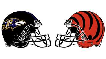 Dec. 30: Playing without six starters, including five Pro Bowl-type players (WR Anquan Boldin, DT Haloti Ngata, ILB Ray Lewis, OLB Terrell Suggs and G Marshal Yanda), the Ravens dropped the regular season finale, 23-17, at Cincinnati. Having little to gain in the various AFC playoff scenarios, the Ravens not only rested some starters dealing with injuries, but pulled many other starters after the game's first couple of series. Despite liberal use of young players, the Ravens out-gained the Bengals 352 to 189 yards. The game-deciding play happened with 6:06 remaining in the fourth quarter when Bengals DE Carlos Dunlap stole a QB Tyrod Taylor pass and raced 14 yards into the end zone to give Cincy a 23-14 advantage. The Ravens took a 7-0, first-quarter lead on RB Anthony Allen's 2-yard touchdown run. The Bengals made it 7-7 at the half after QB Andy Dalton's 14-yard TD throw to WR Marvin Jones with 39 seconds left in the second quarter. A pair of K Josh Brown field goals (47 and 32 yards) gave the Bengals a 13-7 lead after three quarters. Taylor's 1-yard TD scamper gave Baltimore a 14-13 lead early in the fourth quarter. Brown's 38-yard FG gave the lead back to Cincinnati (16-14). K Justin Tucker added a 49-yard FG for the Ravens with 1:21 left in the contest. Taylor completed 15 of 25 for 149 yards, while Dalton, who played in the first half, was 10-of-15 for 78 yards. Ravens rookie RB Bernard Pierce led all rushers with 89 yards on 22 carries, Allen added 41 yards on 10 runs.TE Ed Dickson's 6 catches for 64 yards were also a game best.