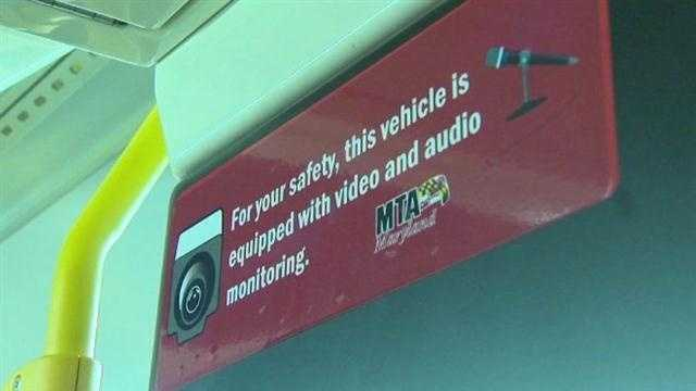 A controversial MTA policy of recording the conversations of bus passengers is coming under attack in Annapolis.