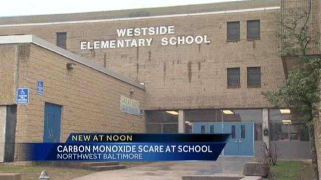 Westside Elem school