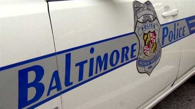 Baltimore City police are investigating a home invasion and robbery Friday night in the northern part of the city.