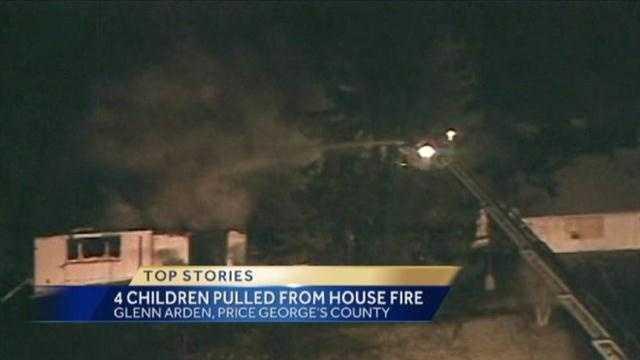 PG fatal fire