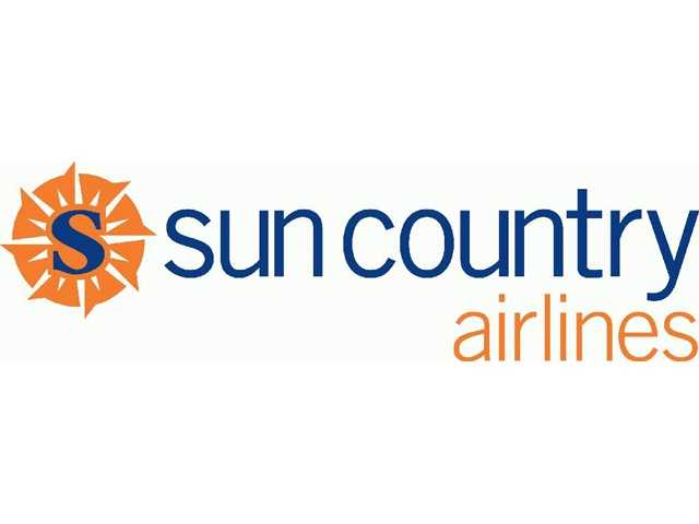 Sun Country ranks 13th with more than $11,200 in baggage fees.