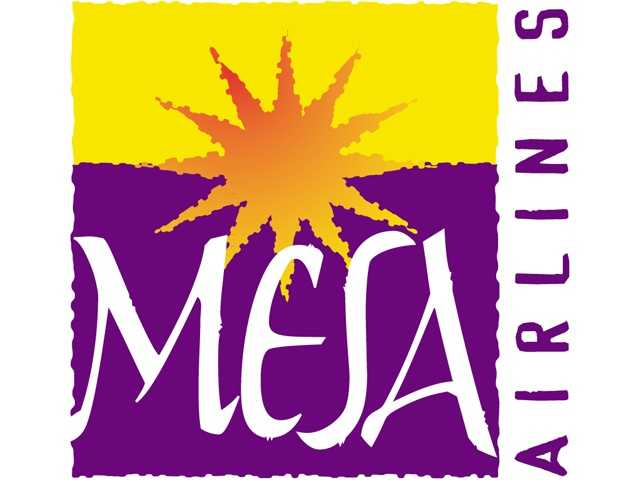 Mesa ranks 14th on the list with more than $2,300 in baggage fees.