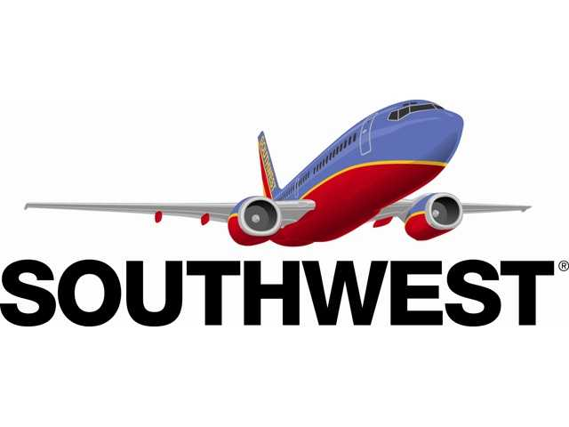 Southwest and AirTran merged in 2012 and ranks fifth on the list with more than $104,000 in baggage fees.