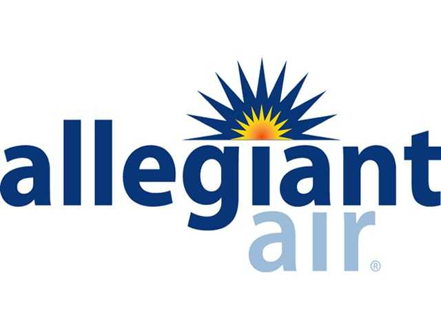 Allegiant Air ranks eighth with $62,500 in baggage fees.