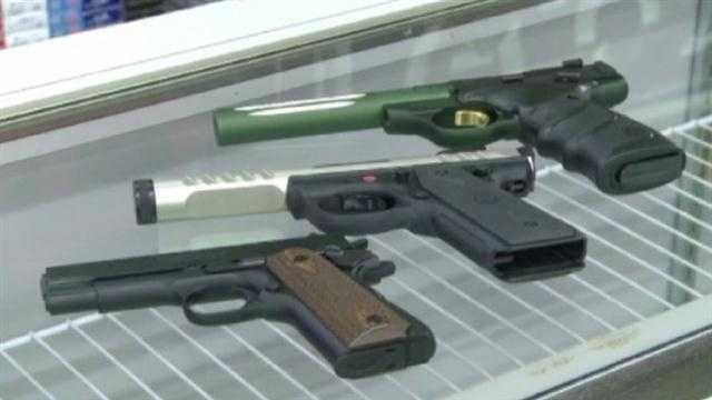 Changes make gun control bill more palatable for some