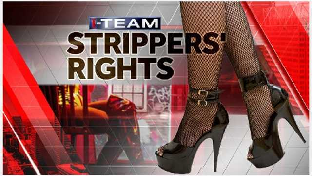 stripper story art