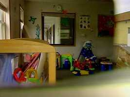 Child Care: Up to 400 disadvantaged and vulnerable children could lose access to child care,which is also essential for working parents to hold down a job.