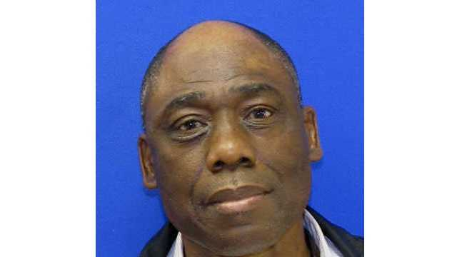 Baltimore County police are asking for the public's help finding missing 64-year-old James White.