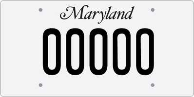 Take a look at some of the vanity license plates rejected in Maryland, many of which are even too vulgar to publish! Here are some of the more tame submissions rejected by the Maryland Motor Vehicle Administration.
