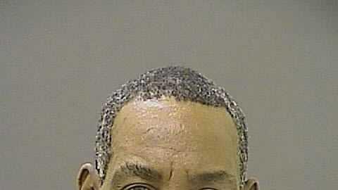 William Johnson Mercy Medical Center robbbery suspect