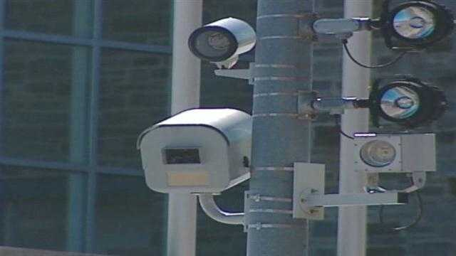 Speed-cameras scrutinized in Annapolis