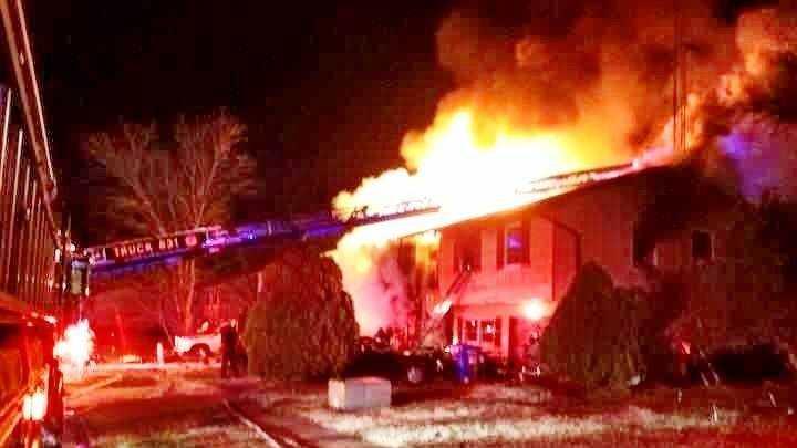 Joppa-Magnolia Volunteer Fire Company image