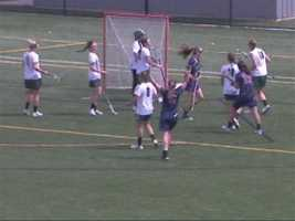 Lacrosse is the state team sport. The LaxSplash tournament is played in Maryland.
