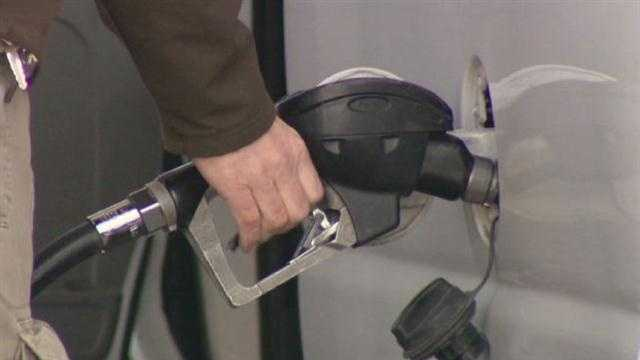 Gas prices would go up under a new state transportation funding plan.