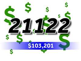 211122, Pasadena, Anne Arundel County
