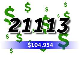 21113, Odenton, Anne Arundel County