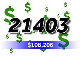 21403, Eastport, Anne Arundel County