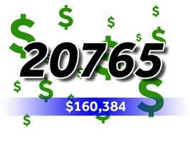 20765, Galesville, Anne Arundel County